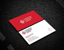 Nro 540 kilpailuun business card design käyttäjältä sofirnayeem