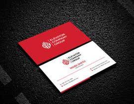 Nro 545 kilpailuun business card design käyttäjältä sofirnayeem