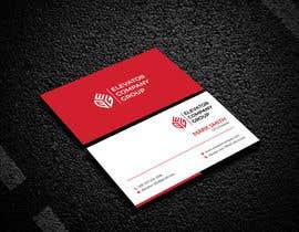 Nro 547 kilpailuun business card design käyttäjältä sofirnayeem
