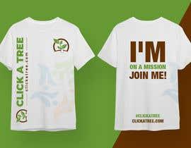 #55 для T-Shirt Design - 21/09/2021 12:42 EDT от dani786