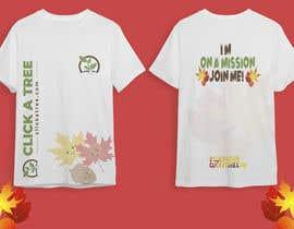 #68 для T-Shirt Design - 21/09/2021 12:42 EDT от fatemaakterkeya1