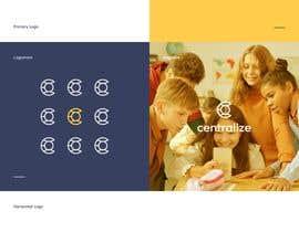 Nro 98 kilpailuun I.T./ software development company name and logo käyttäjältä fatemahakimuddin