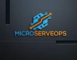 Nro 25 kilpailuun I.T./ software development company name and logo käyttäjältä monowara01111