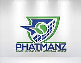 #104 pentru Logo for Branding Sports apparel and accessories de către sharif34151