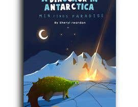 Nro 76 kilpailuun Book Cover Illustration käyttäjältä Vesle