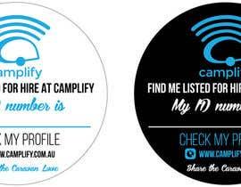 Nro 9 kilpailuun Design a sticker käyttäjältä platovalera