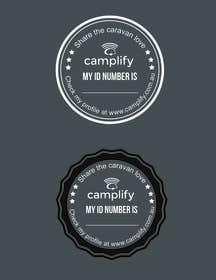 Nro 12 kilpailuun Design a sticker käyttäjältä murtalawork