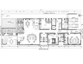 #11 cho Residential Villa Furniture Plan bởi Niranjanisunil