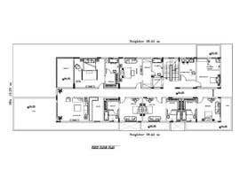 #16 cho Residential Villa Furniture Plan bởi AymanElayouty