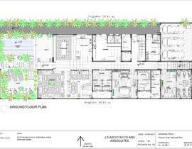 #23 cho Residential Villa Furniture Plan bởi ArJaiSaini