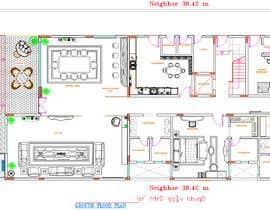 #29 cho Residential Villa Furniture Plan bởi elhamrp