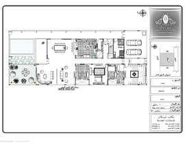#31 cho Residential Villa Furniture Plan bởi mahmoudwahba0012
