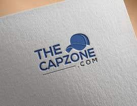 #123 for Logo for Cap company af NeriDesign