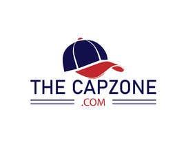 #130 for Logo for Cap company af mdsojib12r
