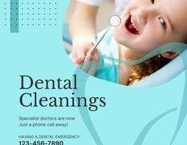 #44 untuk I need PSD templates for Facebook and Instagram for dental clinic posts oleh akhi021