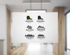 Nro 64 kilpailuun Piano Logo Design käyttäjältä Crussader