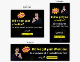 #62 for 9 banner ads with simple messaging by mdsalimahmod47