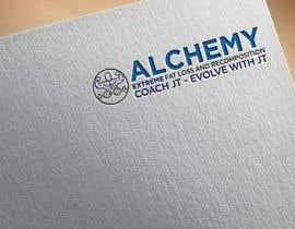 ahamhafuj33 tarafından Design a LOGO for ALCHEMY için no 452