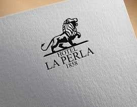 asifkhanjrbd tarafından Create isologue for our Existing Hotel Logo. Hotel La Perla 1858 için no 68