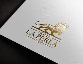 asifkhanjrbd tarafından Create isologue for our Existing Hotel Logo. Hotel La Perla 1858 için no 69