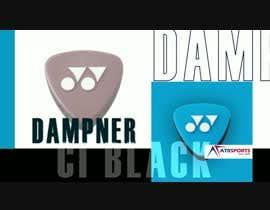 #10 for FAcebook ads Video Promo for tennis equipment promotion bundles af ciblack