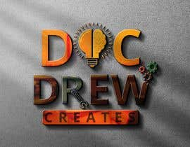 #429 for DrewCreates Logo af yanurkhan7874