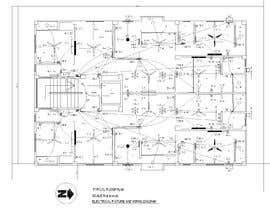 #7 pentru Electrical drawing de către EKRAMUL825
