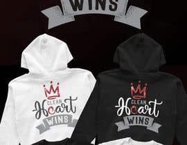 Nro 160 kilpailuun Fashion design Tshirts, jackets and Hoodies for a fashion label käyttäjältä SayemProdhan