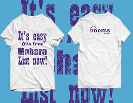 #104 cho Artwork Design for t-shirts bởi sahkamalbd