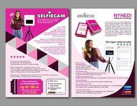 #69 cho Design wedding magazine ad bởi abdsigns