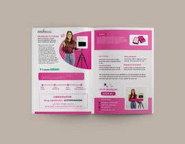#65 cho Design wedding magazine ad bởi azi82