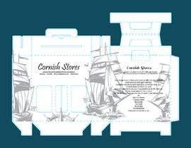 Nro 81 kilpailuun Gift box designer käyttäjältä Sirius20720