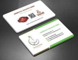 #63 para Create Visting Card por Dipu049