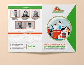 #58 cho Create an A4 Brochure from a website bởi baduruzzaman