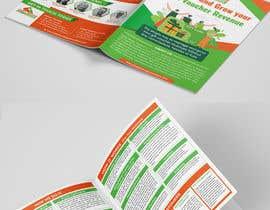 #60 cho Create an A4 Brochure from a website bởi bachchubecks