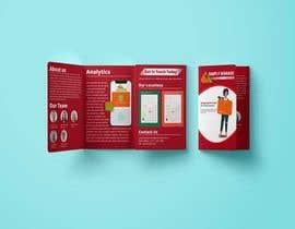 #51 cho Create an A4 Brochure from a website bởi mdibrahimphy
