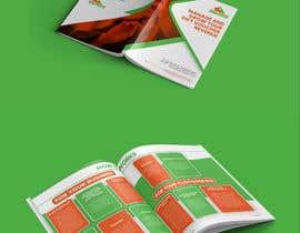 #53 cho Create an A4 Brochure from a website bởi merazahmed21