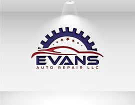 #71 for build me a logo for an auto repair company . af smmasudrana477