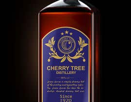 #37 for Liqueur Bottle Labels by SuperWorksRS