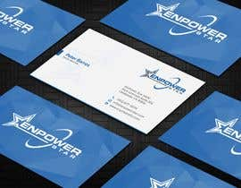 #415 for design business card and busniess Advertisement flag by firozbogra212125