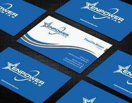 #419 for design business card and busniess Advertisement flag by firozbogra212125