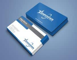#422 for design business card and busniess Advertisement flag by firozbogra212125