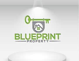 #201 for Property Management company logo by gazimdmehedihas2