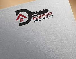 Nro 208 kilpailuun Property Management company logo käyttäjältä mohammadatowar98