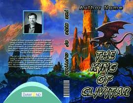 #59 для Design A Book Cover - 23/09/2021 16:42 EDT от zakirhasanGD181
