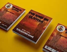 #140 untuk Design A Book Cover - 23/09/2021 16:42 EDT oleh samamun2
