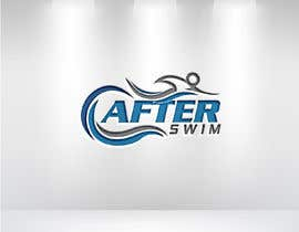 #28 cho Logo Design for AfterSwim bởi hosenshahadat097