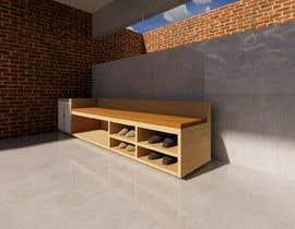 Nro 40 kilpailuun Furniture designs käyttäjältä wlhweleh3