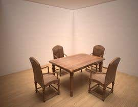 Nro 49 kilpailuun Furniture designs käyttäjältä EKRAMUL825