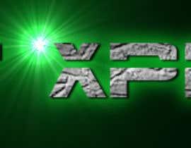 Nro 2 kilpailuun make a better version of my logo käyttäjältä iosdev26